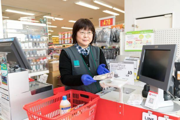 サニー 宝町店D/5158の画像・写真