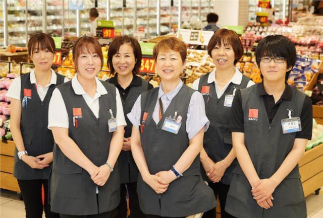 西友 伊那竜東店D/3424の画像・写真