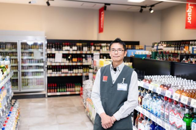 西友 桂店D/1034の画像・写真
