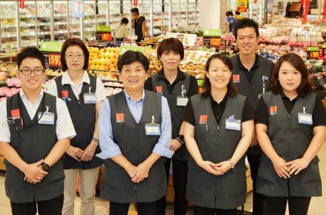 西友 道の尾店D/0610の画像・写真