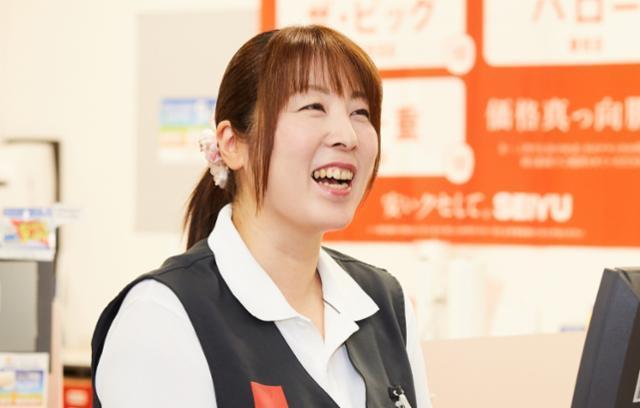 西友 福生店D/2013の画像・写真